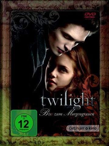 Twilight: Biss zum Morgengrauen