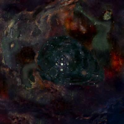 Universums Härd