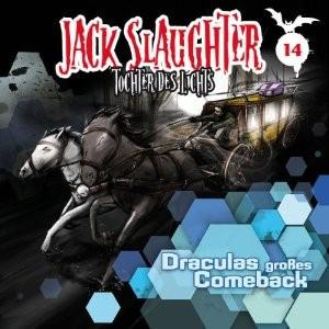 Draculas großes Comeback