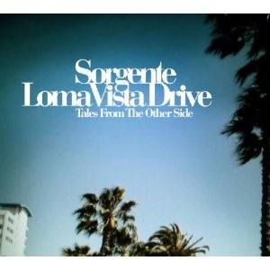 Loma Vista Drive