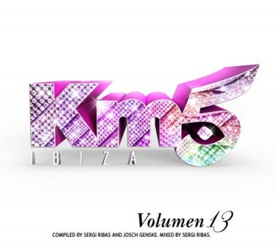 KM5 Ibiza Volumen 13