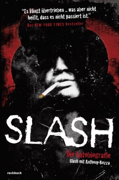 Slash - die Autobiografie