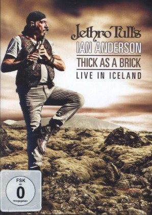 Thick as a Brick - Live in Iceland
