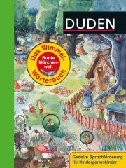 """Das Wimmel-Wörterbuch """"Bunte Märchenwelt"""""""