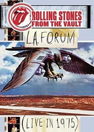 From the Vault - L.A. Forum (live in 1975)