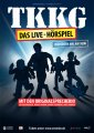 TKKG: Die Originalsprecher erstmals Live on Tour