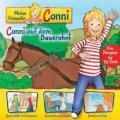 Conni auf dem Bauernhof und weitere Geschichten