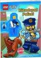 Lego City – Rätselspass Polizei