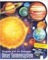 Die große Welt der Abenteuer Unser Sonnensystem