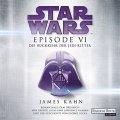 """Star Wars™ Episode IV-VI als Hörbücher, gesprochen von """"Han Solo"""""""