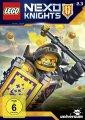 Lego Nexo Knights DVD 2.3