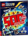 LEGO®Nexo Knights™ 500 Sticker