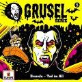 Dracula - Tod im All