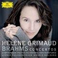 Brahms: Klavierkonzerte Nr.1 und Nr. 2