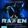 """Hohlbein lässt seinen Detektiv """"Raven"""" in zwei Hörbuchern auf 12 CDs ermitteln"""