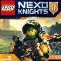 Lego Nexo Knights CD 8