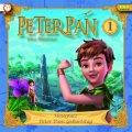 Peter Pan – Neue Abenteuer Hausputz / Peter Pans Geburtstag