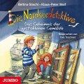 Die Nordseedetektive 8. Das Geheimnnis der gestohlenen Gemälde