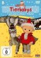 Unser Sandmännchen DVD 8 Tierbabys wünschen schöne Träume