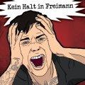 Kein Halt in Freimann - Ein Punkrock-Hörspiel aus München
