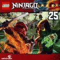Lego Ninjago CD 25 und CD 26