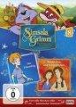 SimsalaGrimm DVD 8: Der Däumling / Brüderchen und Schwesterchen