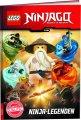 Lego Ninjago – Ninja Legenden