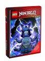 LEGO Ninjago Legacy Box