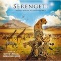 Serengeti (Original Motion Picture Soundtrack)