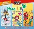 Hexe Lilli - Die Abenteuerbox 4