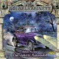 Das violette Automobil