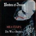 Umbra et Imago - Mea Culpa (Re-Release mit DVD Bonus)