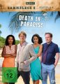 Death in Paradise - Sammelbox 2 (Staffel 4 - 6)