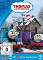 Thomas & seine Freunde DVD Folge 35 Die Winter-Werkstatt-Party