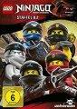 Lego Ninjago DVD 8.2