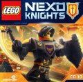 Lego Nexo Knights CD 10
