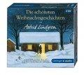 Die schönsten Weihnachtsgeschichten von Astrid Lindgren