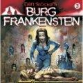Die Horror-Braut von Burg Frankenstein