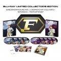 CAPTAIN FUTURE: Die Limited Collector's Edition Komplettbox ist erschienen