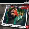 Im Todesbann der Lady Leila