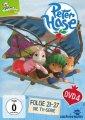 Peter Hase – DVD 4 Folgen 21 - 27