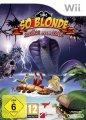 So blonde – Zurück auf die Insel (für Wii)