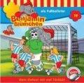 Benjamin Blümchen als Fußballstar