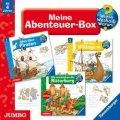 Meine Abenteuer-Hörspiel-Box