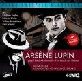 Arséne Lupin gegen Herlock Sholmés - Das Duell der Meister