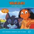 Yakari 35 – Der Wolfsjunge