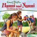 Hanni und Nanni beschützen die Tiere