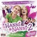 Hanni und Nanni – Das Hörspiel zum Kinofilm 2
