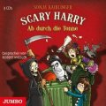 Scary Harry - Ab durch die Tonne