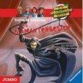 3x je 2 CDs der Knickerbocker-Bande zu gewinnen!!!!